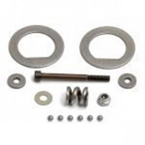 Associated Factory Team Differential Rebuild Kit TC5 31166