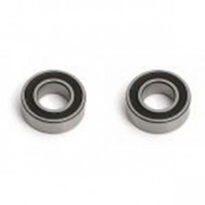 Associated Rubber Sealed Bearings 3/16x3/8In 3977