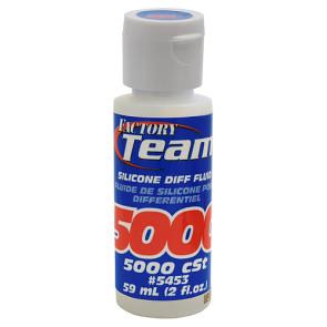 Associated Diff Fluid 5000cst 2oz 5453