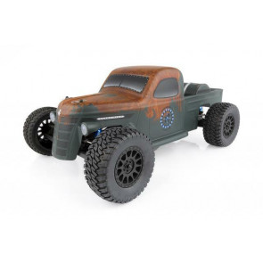 Associated 1/10 Throphy Rat Brushless Truck RTR 70019