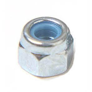 Tamiya 3mm Nut (1pc) 12220001