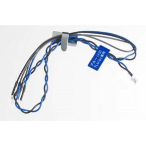 Tamiya Tamiya LED Light 3mm Dia. Blue 54010
