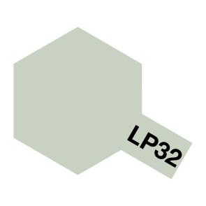 Tamiya Lacquer LP-32 LIGHT GREY Paint 10ml 82132