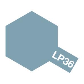 Tamiya Lacquer LP-36 DARK GHOSE GREY Paint 10ml 82136