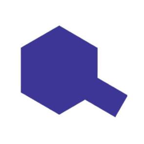 Tamiya PS-10 Polycarbonate Spray Purple 100ml 86010