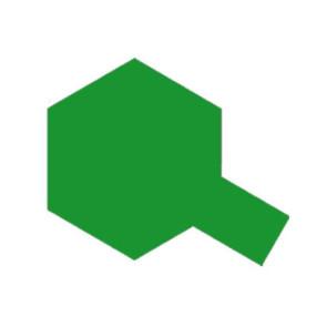 Tamiya PS-21 Polycarbonate Spray Park Green 100ml 86021