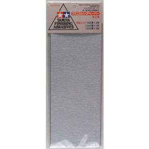 Tamiya Finishing Abrasives Medium 87009