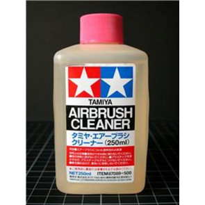 Tamiya Airbrush Cleaner 250ml 87089