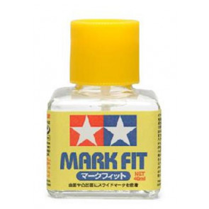 Tamiya Mark Fit For Decals 40ml 87102