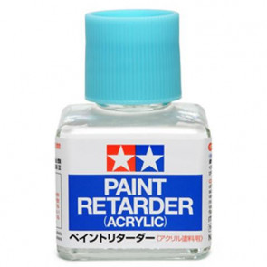 Tamiya Paint Retarder (Acrylic) 40ml 87114