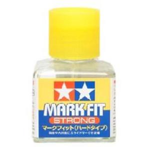 Tamiya Mark Fit Strong 40ml 87135