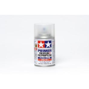 Tamiya Spray Primer For Nylon Surface 100ml 87152