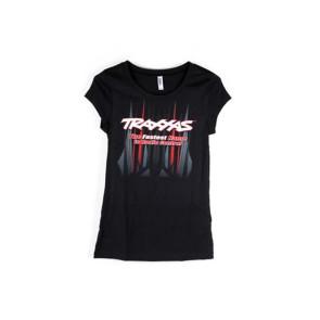 Traxxas JBR Sheer Jersey Knit Tee Medium (Ladies Medium) 2156