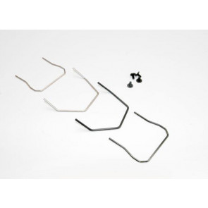 Traxxas Front/Rear Sway Bar Wires Stampede 4X4 6896