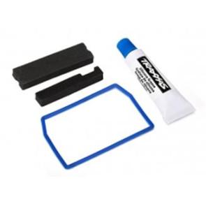 Traxxas X-MAXX Receiver Box Seal Kit 7725