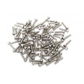 Traxxas Harware Kit Stainless Steel(For Beadlock Rims) 8167x