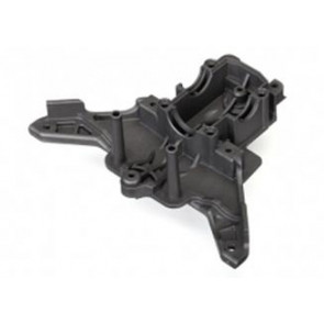 Traxxas 4-Tec 2.0 Bulkhead Front Black 8330