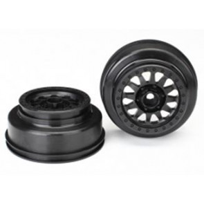Traxxas UDR Method Racing Wheels (2pc) 8471