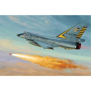Trumpeter 1/72 Convair F-106A Delta Dart 01682