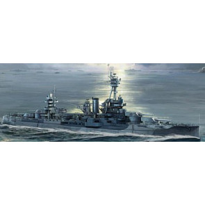 Trumpeter 1/700 USS New York BB34 Battleship 06711