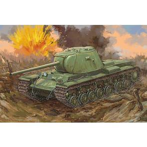 Trumpeter 1/35 Russian KV3 Heavy Tank 09544