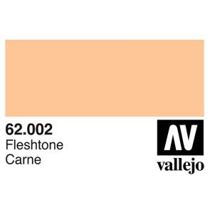 Vallejo 62002 Premium Colour Fleshtone 60 ml Bottle