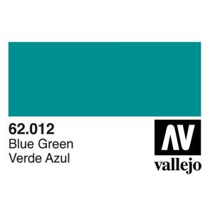 Vallejo 62012 Premium Colour Blue Green 60 ml Bottle