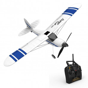Volantex Firstar Sports Cub 500 Brushed Ready To Fly Rc Plane 761-4