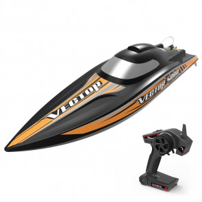 Volantex Vector Sr80 2.4G Brushless Rtr Speed Boat 798-4