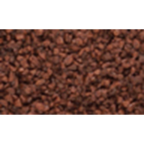 Woodland Scenics Ballast Coarse Iron Ore b84