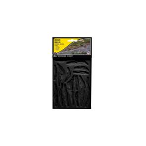 Woodland Scenics Creek Bank Rock Mold 5x7inch c1245