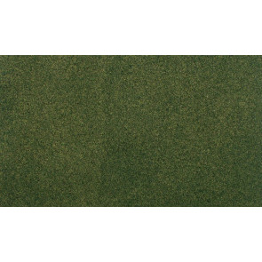 Woodland Scenics Mat Forest Grass Large 50x100inch (1270x2540mm) rg5123