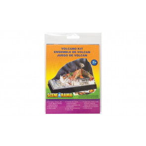 Woodland Scenics Theme Volcano Kit sp4135