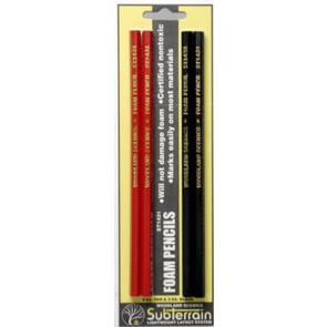 Woodland Scenics Foam Pencils (4) st1431