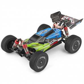 Wltoys 1/14 Offroad Buggy 60kmh rtr 144001