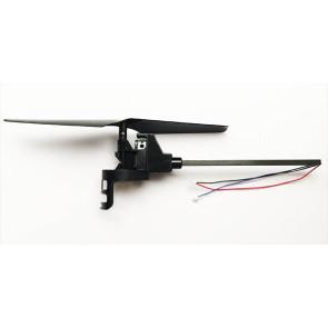 Xinxun Intruder x30vl chassis component (Black A) x30-4