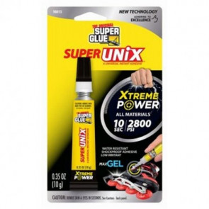 Zap (10 gram) Super Unix Adhesive 90015