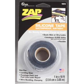 Zap Zap Silicone Tape 1inx10ft pt101