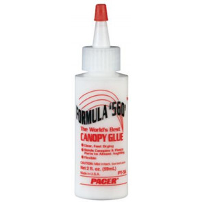 Zap Adhesives Ric 560 Canopy Glue 2 oz pt56